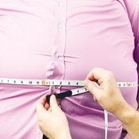 کاهش بیش از دو کیلوگرم وزن در ماه مضر است