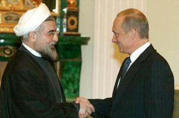 روحانی: در مذاکرات پیشرفت خوبی حاصل شد؛ پوتین: توافق نزدیک بود