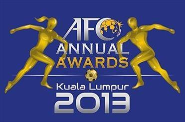 بهترینهای فوتبال آسیا