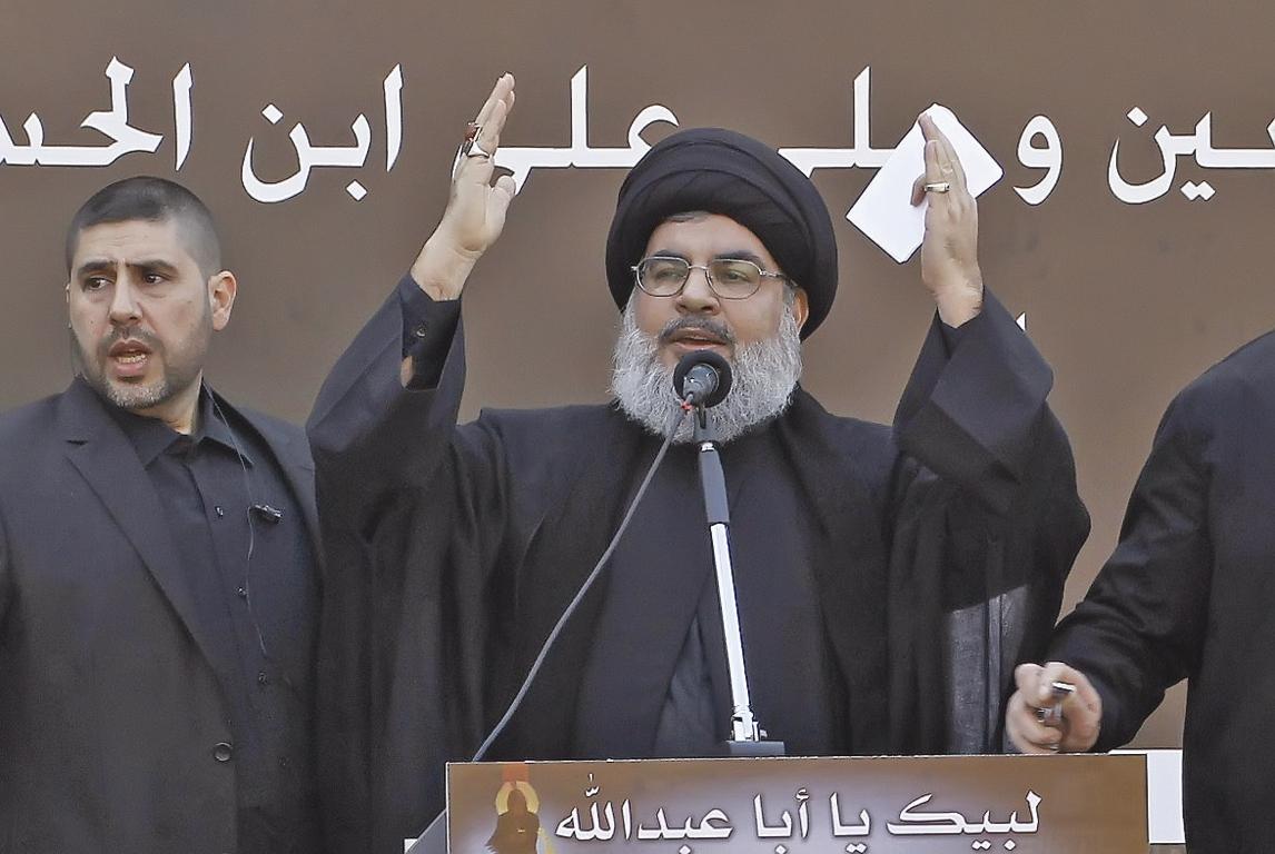 حزبالله قویترین نیروی لبنان است