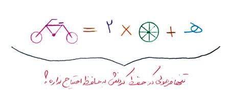 همشهری، هفتهنامهی دوچرخهی شمارهی ۷۲۲