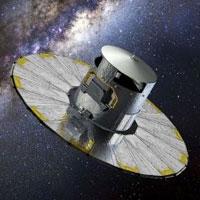 کاوشگر نقشه بردار سه بعدی راهی فضا میشود