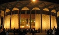 تئاترشهر از ۲۱ تا ۲۶ آبان ماه تعطیل است
