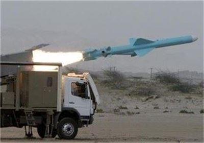 موشکهای کروز