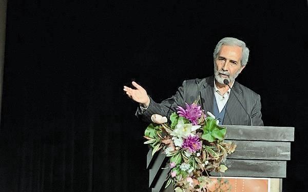 جایزه ادبی شهید غنی پور