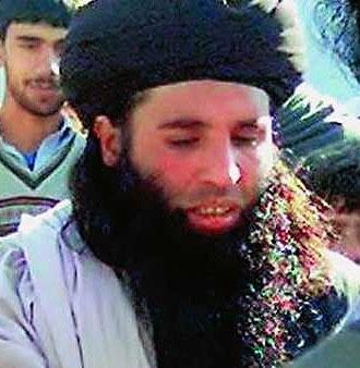 ملافضل الله رهبر جدید گروه تحریک طالبان پاکستان شد