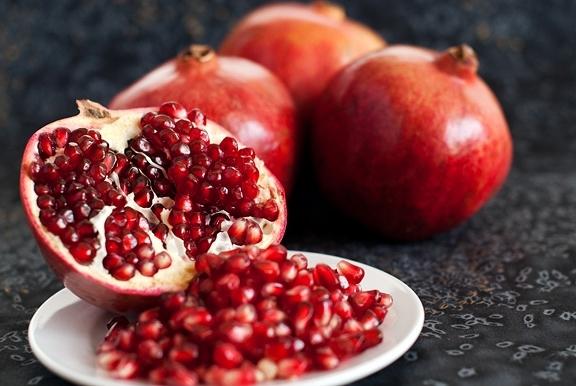 انار خطر سرطان را کاهش میدهد
