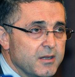 ترور نافرجام وزیر آشتی ملی سوریه