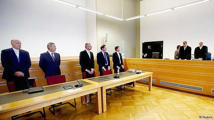 آغاز محاکمه رئیسجمهوری پیشین آلمان