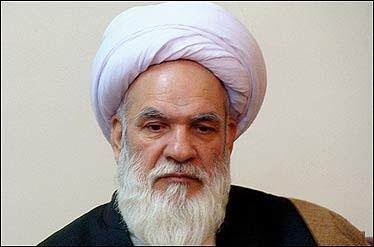 حجت الاسلام حسین ابراهیمی