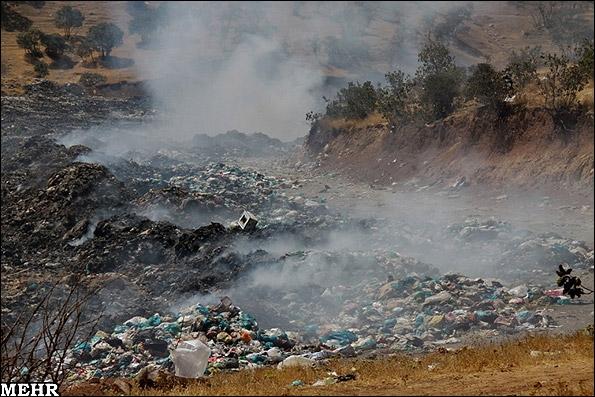 زباله سوزی