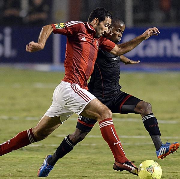 الاهلی قاهره قهرمان باشگاههای آفریقا شد