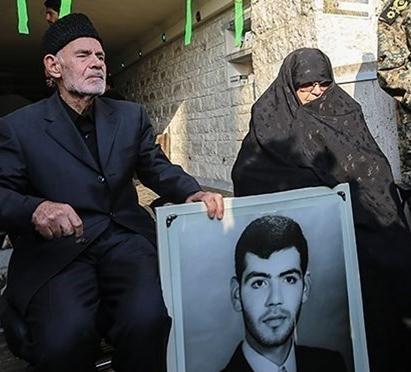 پدر شهیدان ابوطالبی