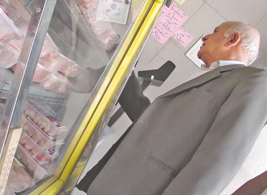 روایت رسمی از کاهش دسته جمعی قیمت خوراکیها