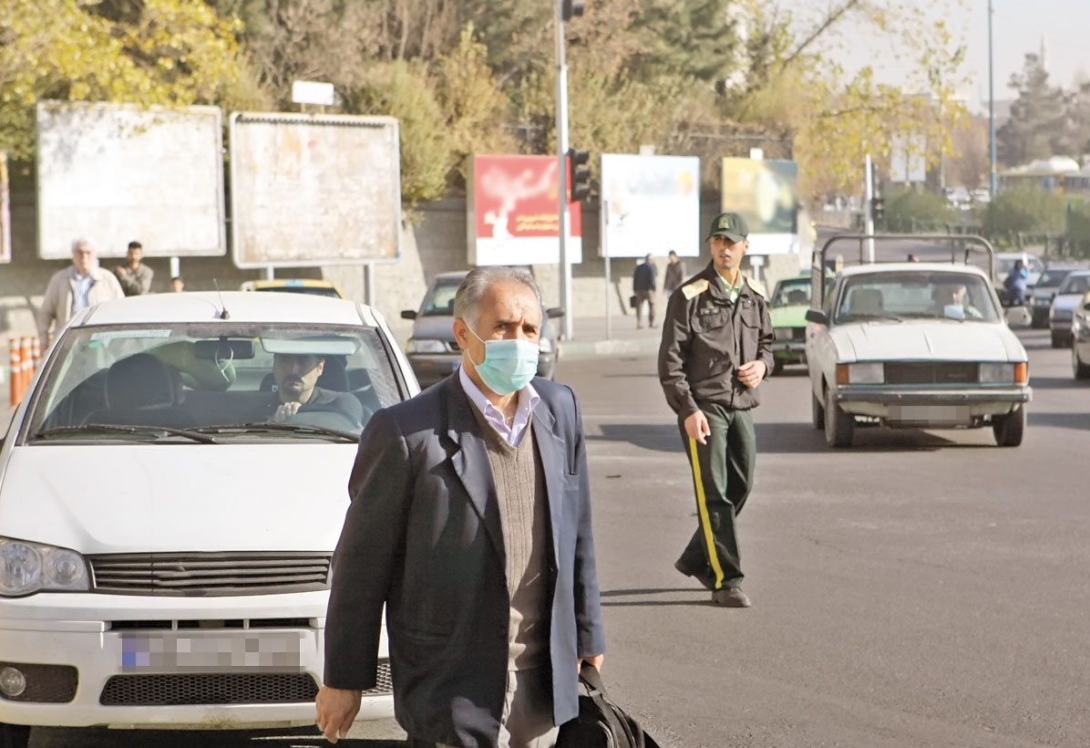 تأکید پایتختنشینان به تأثیر معاینه فنی در کاهش آلودگی هوا