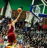 برنامه هفته اول مسابقات لیگ برتر بسکتبال