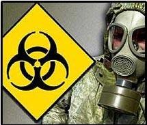 سلاح بیولوژیک