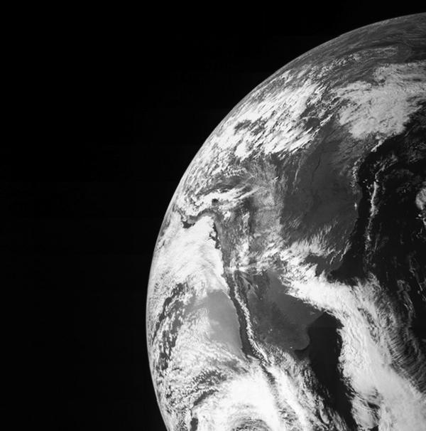 پرتره سیارهای