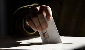 انتخابات سهگانه در شیلی