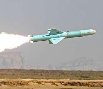 آشنایی با موشک قادر - ایران