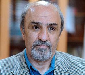 زندگینامه: محمود گودرزی (۱۳۳۴ - )