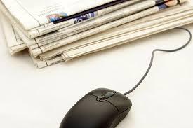 روزنامه نگاری دیجیتال