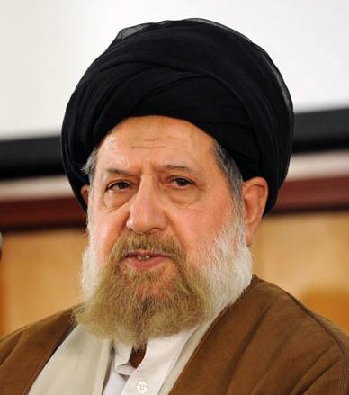سید محمد حسینی خامنهای