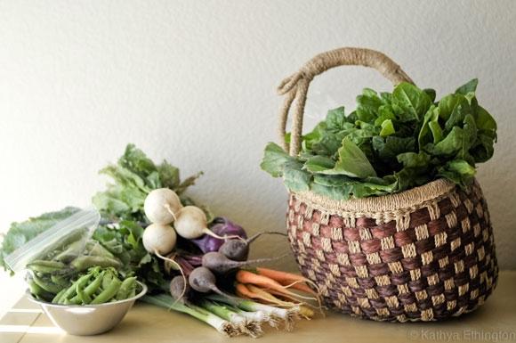 آشنایی با ۶ خوردنی زمستانی برای کاهش وزن