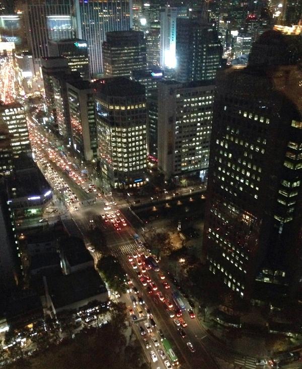 کره جنوبی - سئول - عکس : دکتر یونس شکرخواه