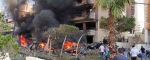 انفجارهای تروریستی بیروت