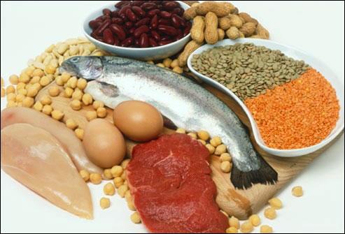 آیا رژیم غذایی پروتئینی به کاهش وزن کمک میکند؟