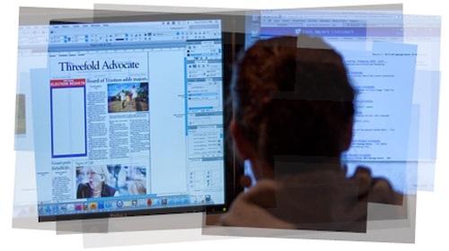 آشنایی با دیجیتالیسم و جنگهای روزنامهنگاری در زمانه معاصر