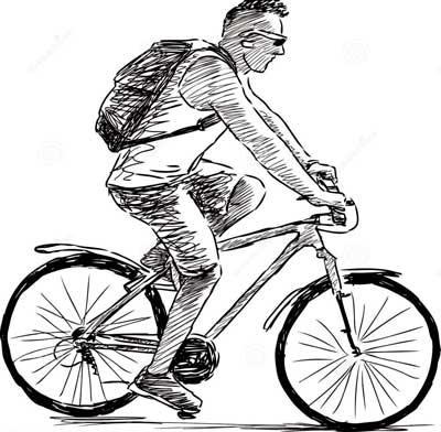 همشهری، هفتهنامهی دوچرخهی شمارهی ۷۲۴