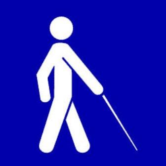 ساخت جیپیاس امدادگر برای نابینایان