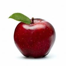 سیب بخورید و سالم بمانید