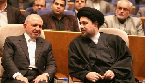 سیدحسن خمینی از جاسبی، انتظامی، فرشچیان و سمیعی تقدیر کرد