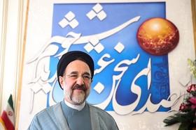 خاتمی: تصویب طرح دکتر روحانی در سازمان ملل یک موفقیت است