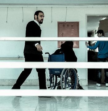 معلول معلولیت