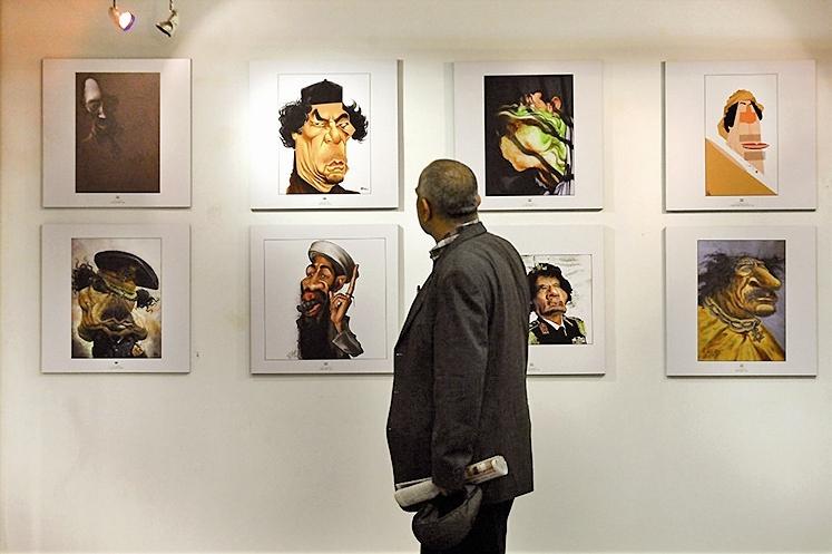 هنر مقاومت حاصل تجربه هنرمندان انقلاب است