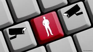 جاسوسی اینترنتی