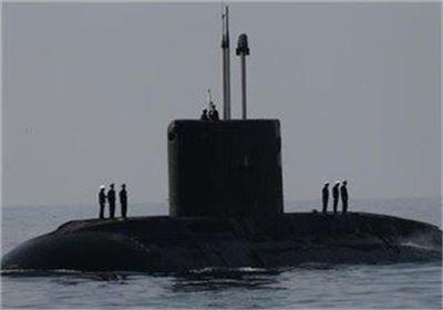 دستیابی نیروی دریایی به فنآوری لکه سیاه