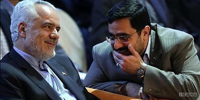 پراختهای میلیونی تامین اجتماعی به برخی از اعضای کابینه دولت احمدینژاد