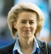 ترکیب احتمالی کابینه آلمان و نخستین وزیر دفاع زن