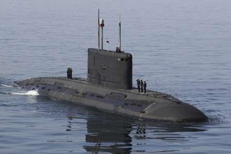 زیردریایی فوق سنگین یونس