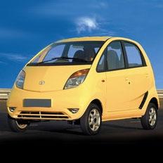 افزایش حجم باک خودروهای گازسوز با نانوساختارهای فلزی