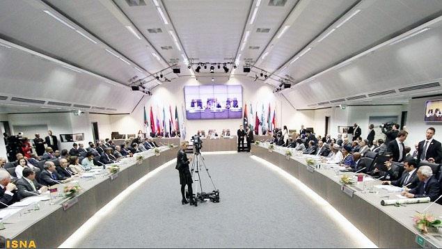 اجلاس ۱۶۴ وزرای نفت اوپک شروع شد