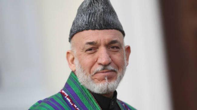 ورود رئیس جمهوری افغانستان به ایران برای یک دیدار رسمی
