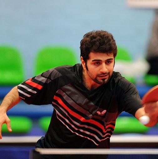 Noushad Alamyan