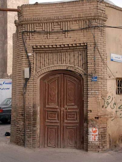 آشنایی با محله قدیمی عودلاجان - تهران