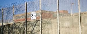 Prison Hollesley Bay